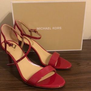 Michael Kors Simone Mid Sandal